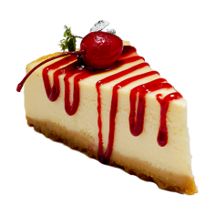 Десерт New York