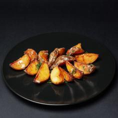 Картопля По-селянські
