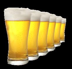 Пиво розливне світле Craft 1л з собою