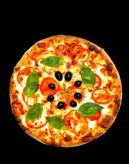 Піца Маргаріта 30см