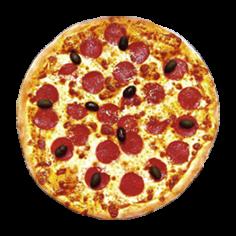 Піца Папероні 30см