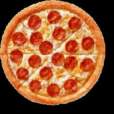Піца Пепероні 30см
