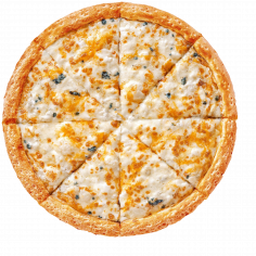 Піца 4 Сири 30см