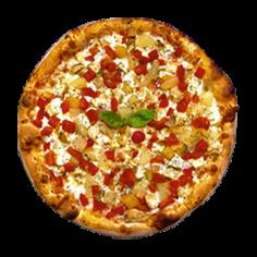 Піца Тропікано 30см