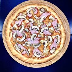 Піца Супрім 30см