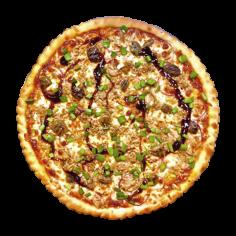 Піца Сицилія 30см