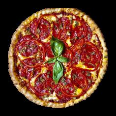 Піца Hot D'iablo 30см