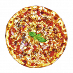 Піца Meat Feast 30см
