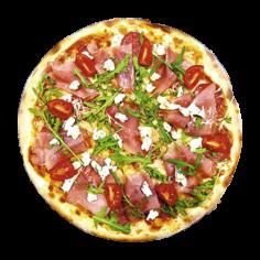 Піца New yorker  30см