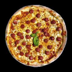 Піца Стемфорд