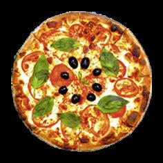 Піца Маргаріта 45