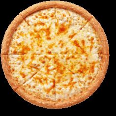 Піца Сирна 45