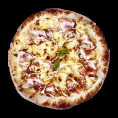 Піца Карбонара 45