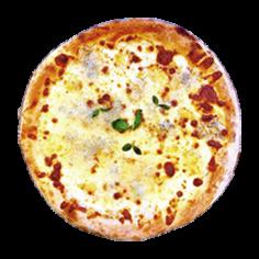 Піца 4 Сиру 45