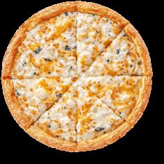 Піца 4 Сири 45