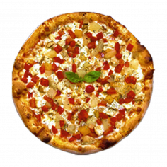 Піца Тропікано 45