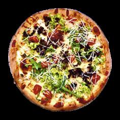 Піца Цезар 45