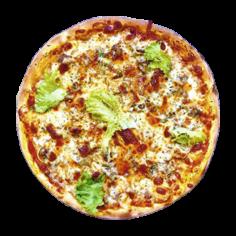 Піца М'ясна 45