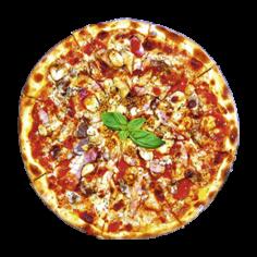 Піца Meat Feast 45