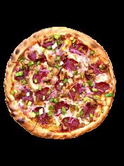 Піца Берлусконі 45