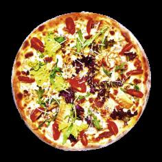 Піца Great Alaska 45
