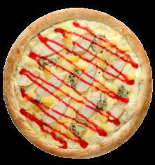 Піца Чікен Чірікен 30см