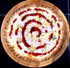 Піца Чікен Чірікен 45