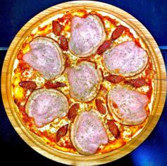 Піца Баварська 45