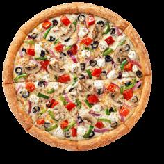 Піца Грецька  45