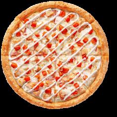 Піцца Курча Ренч 45