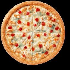 Піца Курка Блю Чіз