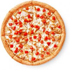Піцца Сирне Курча 45