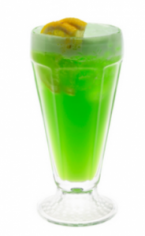 Вічнозелений Фізз з собою