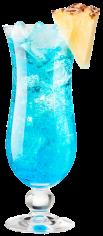 Голуба лагуна з собою