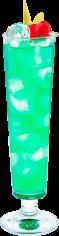 Зелений Змій з собою