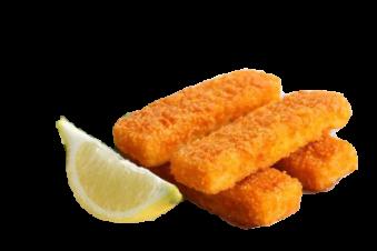 Рибні палочки