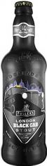 Fullers London Black Cab Stout бут. 0,5л
