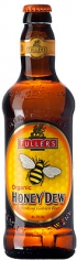 Fullers Organic Honey Dew бут. 0,5л