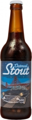 Jaws Oatmeal Stout бут. 0,5л
