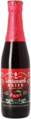 Lindemans kriek бут. 0,25л