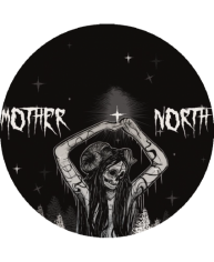 In Peccatum Mother North Bourbon Barrel Aged бут. 0,33 л