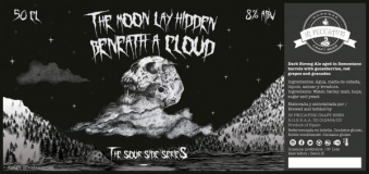 In Peccatum The Moon Lay Hidden Beneath A Cloud бут. 0,5 л