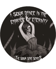 In Peccatum A Sour Dance In The Embrase Of Eternity бут. 0,5 л