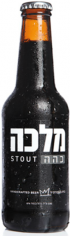 Malka, Dry Stout бут. 0,33 л