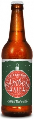 Jaws —«Celebration Amber Ale» бут. 0,5 л
