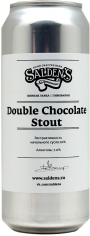 Salden's Double Chocolate Stout ж/б 0,5 л
