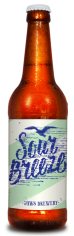 Jaws Sour Breeze бут. 0,5 л