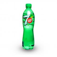7UP, 0.5 л
