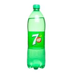 7UP, 1 л