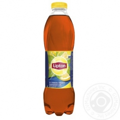 Lipton лимон, 1 л